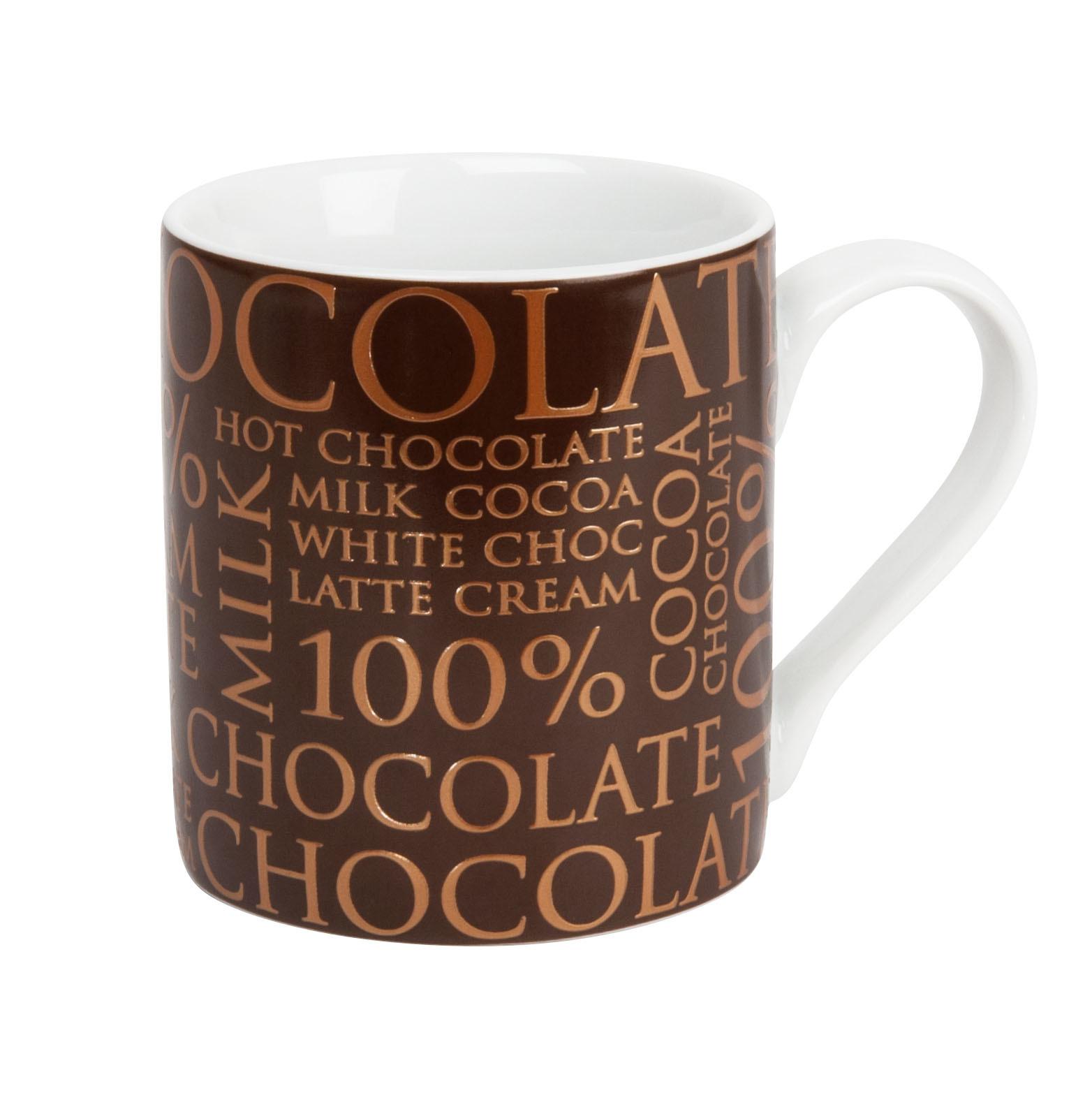 Κουπα 100% Dark Chocolate Konitz